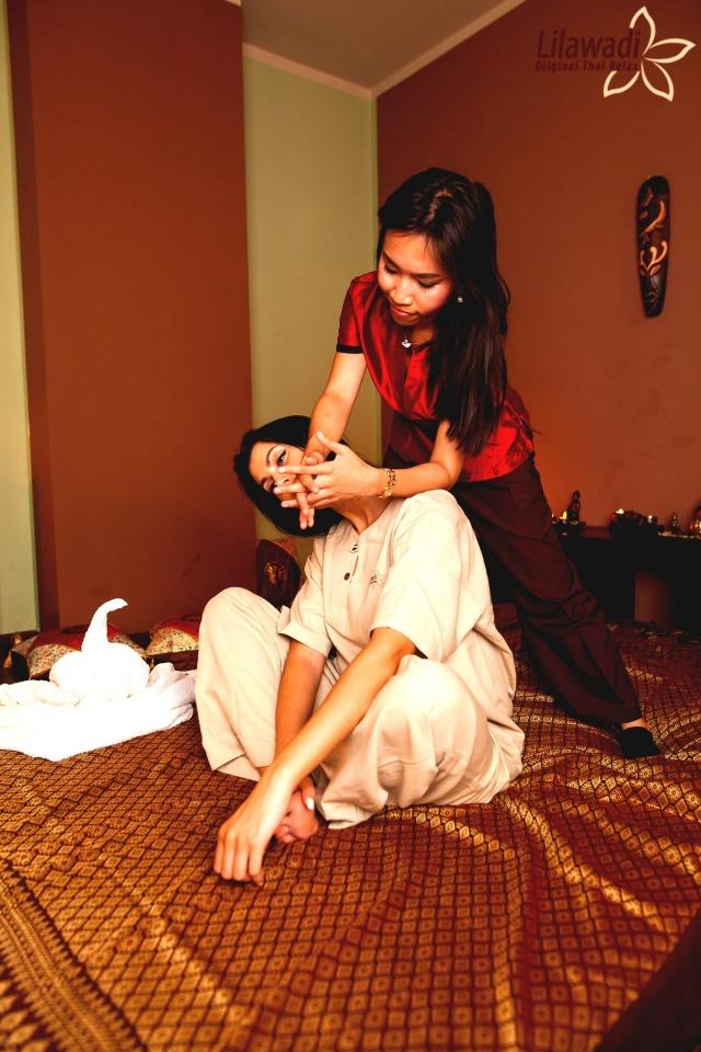 Čína masáž sex video