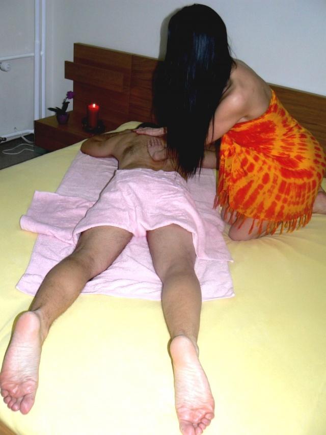 masážny salón pre sex