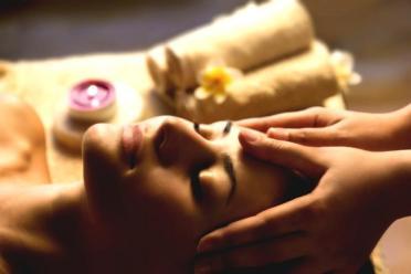 Japonská masáž sexs