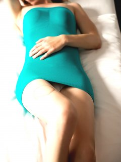 Amatérka Natalia Trenčín