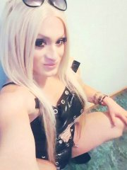 SEX SHEMALE (27) - Nitra